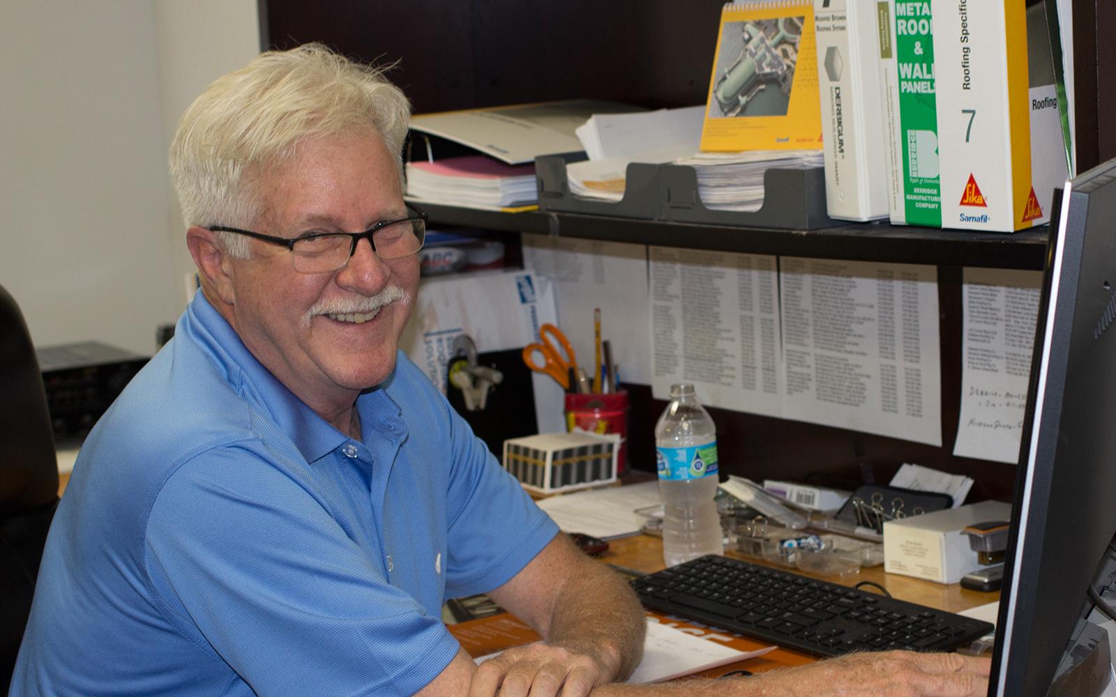 Stan Roark